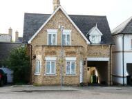 Britten Close house