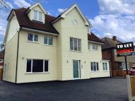 1 bed Flat to rent in Rayleigh Road, Hutton...
