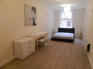 Upper Parliament Street new Flat to rent