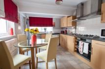6 bed semi detached home in Balfour Road, Lenton...