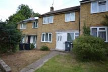 property to rent in Tunstall Road...