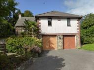 4 bedroom Detached home in Erow Glas, Penryn
