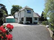 Detached house in Malpas Road, Truro