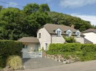 Detached home for sale in Alexandra Road, Illogan...