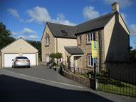 5 bed Detached property for sale in Large family home...