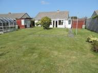 2 bed Detached Bungalow in Linley Close, Truro