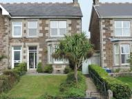 semi detached house for sale in Striking family home...
