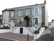 4 bedroom semi detached house in Gew Terrace, Redruth