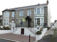 4 bedroom semi detached house in Gew Terrace, Redruth