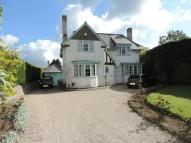 3 bed Detached property for sale in Treyew Road, Truro