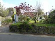 Detached Bungalow for sale in Barrack Lane, Truro