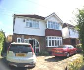 4 bedroom Detached property to rent in Beresford Road Sutton