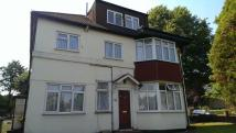 Flat to rent in Camden Road Sutton