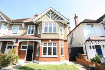 Terraced property to rent in Derby Road Sutton