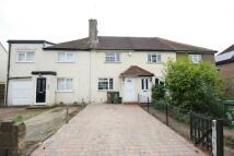 2 bedroom Terraced property to rent in Ridge Road Sutton