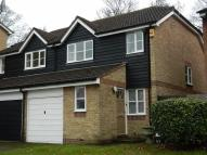 semi detached home to rent in Dunnymans Road, Banstead...