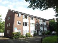 1 bed Flat in Wilmot House Eaton Road