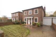 4 bed Detached house in Arundel