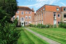3 bed Apartment in East Pallant, Chichester