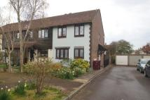 End of Terrace house to rent in Tangmere near Chichester