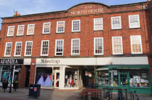1 bedroom Apartment to rent in North Street, Chichester
