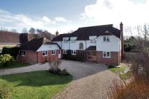 Detached property in Spinney Lane, Itchenor
