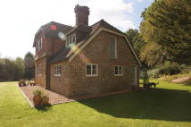 Cottage to rent in Stedham, Nr Midhurst
