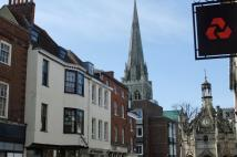 Apartment to rent in Cooper Street, Chichester