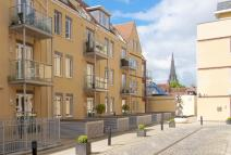new Apartment in City Centre, Chichester
