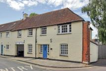 Cottage to rent in East Pallant, Chichester