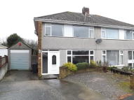 semi detached property in Oaktree Gardens...