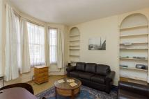 Flat to rent in Hormead Road...