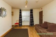Star Street Flat to rent
