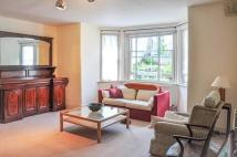 Flat to rent in Belsize Park Garden...