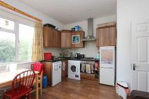 Flat to rent in Olive Road, Cricklewood...