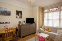 Lithos Road Ground Flat to rent