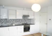 2 bed Flat to rent in Fordwych Road, Kilburn...