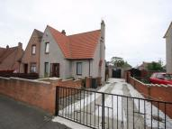 semi detached property in 60 Maple Gardens, Methil...