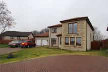 4 bed Detached property in Forth View, Kennoway...