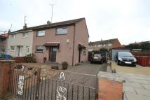 End of Terrace property for sale in Beech Avenue, Methil...