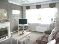 2 bed semi detached home in Stafford Road, Greenock...