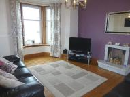 Flat in Springhill Road...