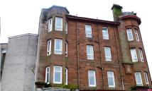1 bed Flat for sale in Court Road, Port Glasgow...