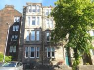 Flat for sale in Forsyth Street, Greenock...