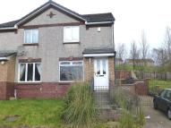 2 bed semi detached home for sale in Neil Street, Greenock...