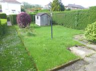 3 bed semi detached house in South Road, Port Glasgow...