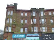 Flat for sale in John Wood Street...