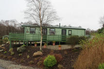 Mobile Home for sale in Hunters Quay Holiday...