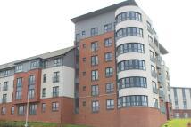 Penthouse in Kincaid Court, Greenock...