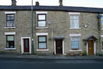 2 bedroom Terraced property to rent in Egmont Street, Mossley